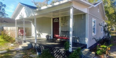1106 Orange Avenue, Sanford, FL 32771 - MLS#: O5762107