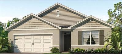 669 Staffordshire Avenue, Deltona, FL 32738 - #: O5762110