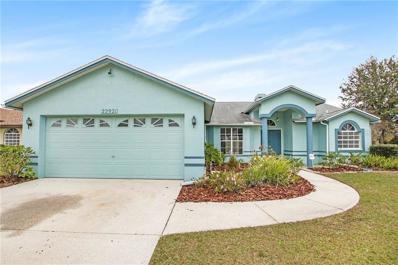22921 Sterling Manor Loop, Lutz, FL 33549 - MLS#: O5762168