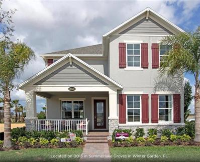 15521 Murcott Blossom Boulevard, Winter Garden, FL 34787 - MLS#: O5762316