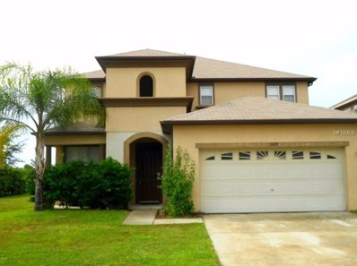 1529 Blue Sky Way, Clermont, FL 34714 - MLS#: O5762322