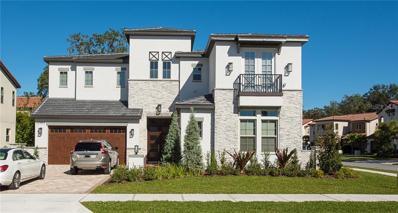 611 Canopy Estates Drive, Winter Garden, FL 34787 - #: O5762371