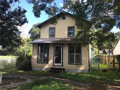 810 Hackett Court, Mount Dora, FL 32757 - #: O5762499