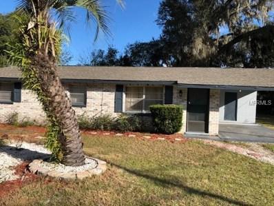 400 Jackson Street, Wildwood, FL 34785 - #: O5762537