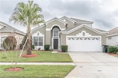 8014 King Palm Circle, Kissimmee, FL 34747 - #: O5762563