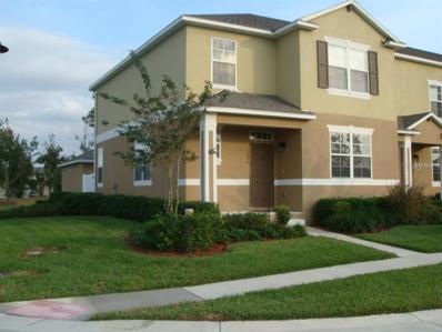 3203 Jackson Grey Road, Kissimmee, FL 34746 - #: O5762612