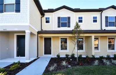 5073 Caspian Street, Saint Cloud, FL 34771 - MLS#: O5762650