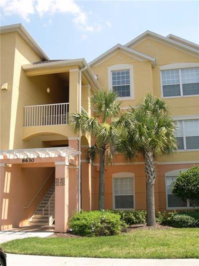 8630 Buccilli Drive UNIT 302, Orlando, FL 32829 - #: O5762664