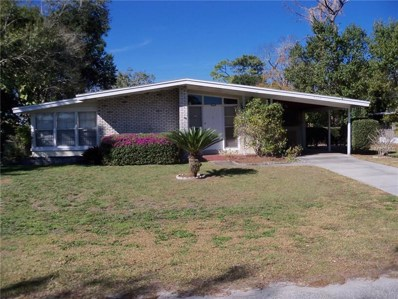2636 S Laurel Avenue, Sanford, FL 32773 - MLS#: O5762670