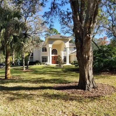 390 Eagle Creek Circle, Lake Mary, FL 32746 - MLS#: O5762690