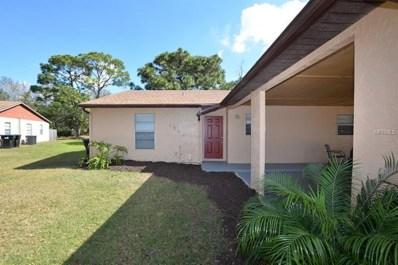 1241 Rich Moor Circle, Orlando, FL 32807 - #: O5762710