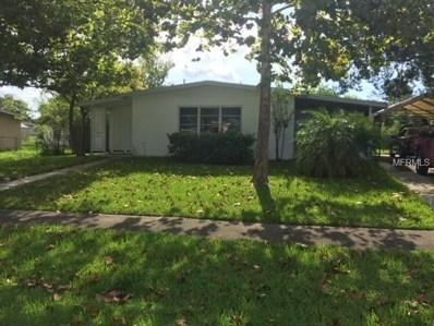 1563 Cranbrook Avenue, Deltona, FL 32725 - #: O5762718