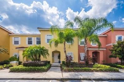 4726 Vero Beach Place, Kissimmee, FL 34746 - #: O5762726