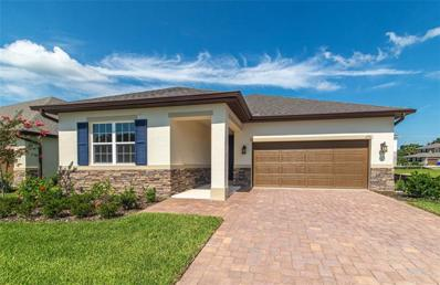 1751 Highbanks Circle, Winter Garden, FL 34787 - #: O5762751