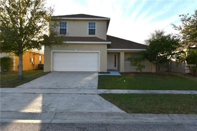 3931 Benson Park Boulevard, Orlando, FL 32829 - #: O5762804