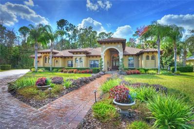 764 Whooping Crane Court, Sanford, FL 32771 - MLS#: O5762807