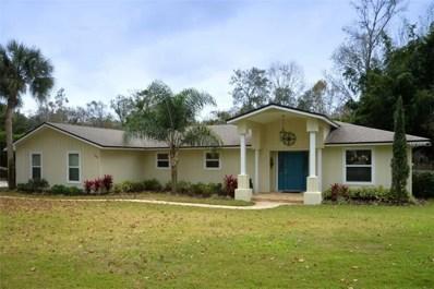 1205 Howell Creek Drive, Winter Springs, FL 32708 - MLS#: O5762808