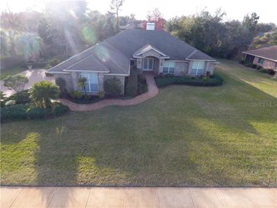 504 Soft Shadow Lane, Debary, FL 32713 - #: O5762934