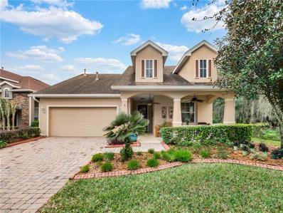 1626 Victoria Gardens Drive, Deland, FL 32724 - #: O5762956