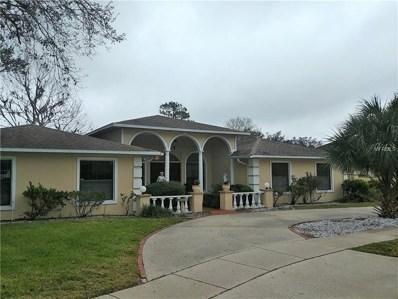 913 Willow Run Lane, Winter Springs, FL 32708 - #: O5762975