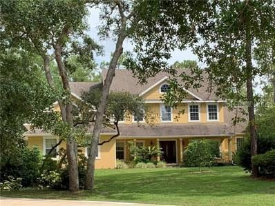 881 Braemar Lane, Deland, FL 32724 - #: O5763059