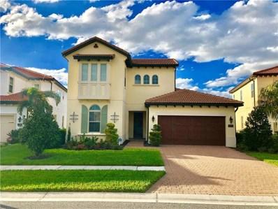 10799 Royal Cypress Way, Orlando, FL 32836 - MLS#: O5763073