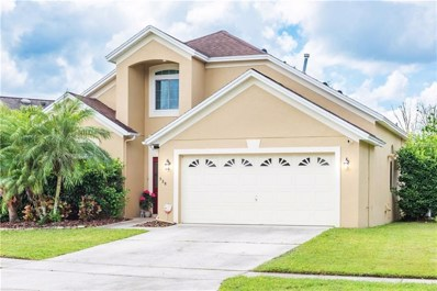 528 Tuten Trail, Orlando, FL 32828 - #: O5763075