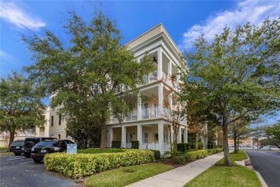 4385 Wardell Place UNIT 203, Orlando, FL 32814 - MLS#: O5763080