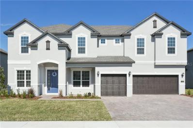 419 White Cotton Circle, Oviedo, FL 32765 - MLS#: O5763126