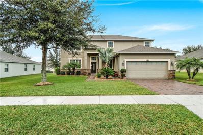 1102 Harmony Lane, Clermont, FL 34711 - #: O5763157