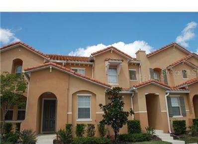 7635 Long Island Drive, Kissimmee, FL 34747 - #: O5763160