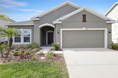 1883 Tallulah Terrace, Wesley Chapel, FL 33543 - MLS#: O5763161