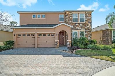 13848 Pickett Reserve Court, Orlando, FL 32826 - MLS#: O5763162