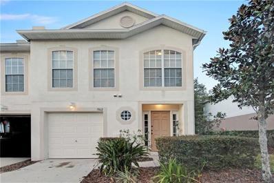 9862 Ashburn Lake Drive, Tampa, FL 33610 - #: O5763272