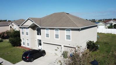 393 Fish Hawk Drive, Winter Haven, FL 33884 - MLS#: O5763302
