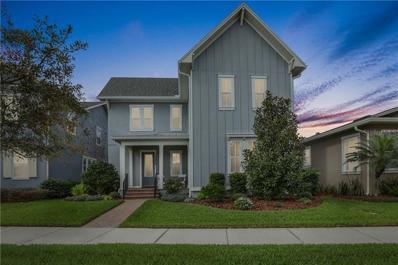 13824 Granger Avenue, Orlando, FL 32827 - MLS#: O5763322