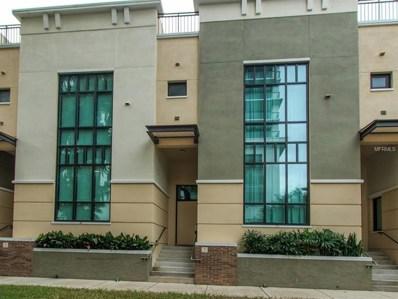 460 E Jackson Street UNIT 2, Orlando, FL 32801 - #: O5763350
