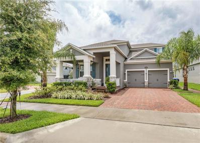 8028 Valencia Blossom Way, Winter Garden, FL 34787 - MLS#: O5763352