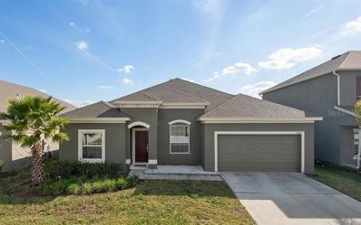 12421 Stone Bark Trail, Orlando, FL 32824 - #: O5763533