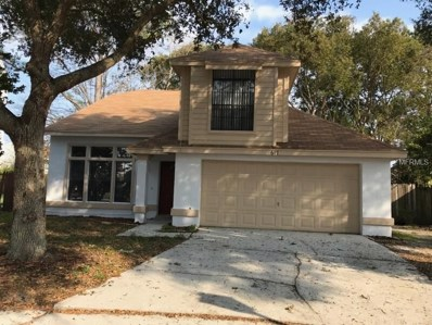 617 Charing Cross Court, Lake Mary, FL 32746 - #: O5763534