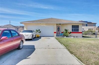 1410 Kissimmee Court, Poinciana, FL 34759 - MLS#: O5763561
