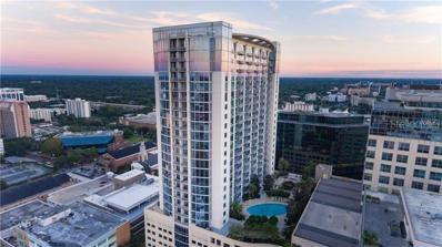 155 S Court Avenue UNIT 2310, Orlando, FL 32801 - #: O5763584