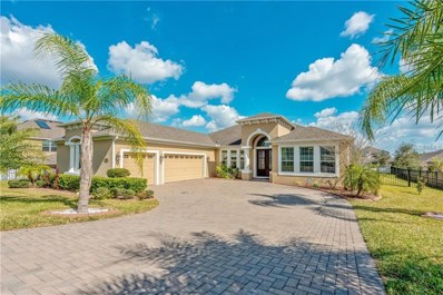 2529 Misty Cove Circle, Apopka, FL 32712 - MLS#: O5763664