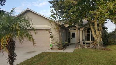 1406 Pon Pon Court, Orlando, FL 32825 - #: O5763710
