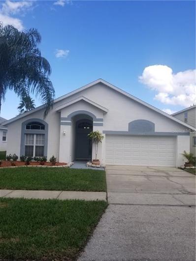 13427 Heron Cove Drive, Orlando, FL 32837 - #: O5763748