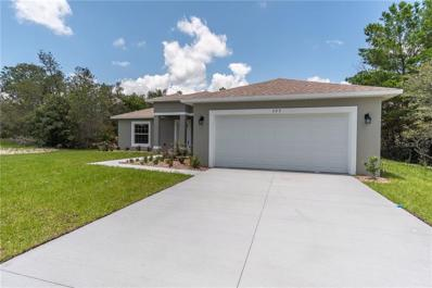 22 Orchid Court, Poinciana, FL 34759 - #: O5763798