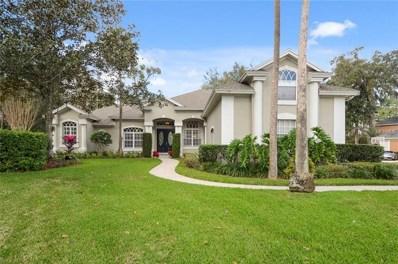 106 Atrium Court, Winter Springs, FL 32708 - MLS#: O5763814