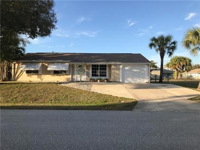 18511 Kerrville Circle, Port Charlotte, FL 33948 - #: O5763865