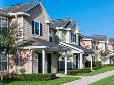 877 Enterprise Cove Avenue UNIT 2-204, Orange City, FL 32763 - #: O5763908