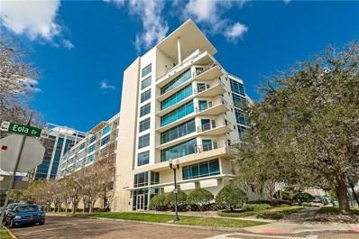 525 E Jackson Street UNIT 302, Orlando, FL 32801 - #: O5764045